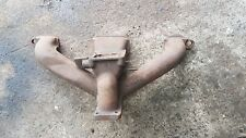 Opel GT Coupe 1.9 CiH Engine  Exhaust Manifold Great Used Condition