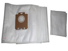 10 Staubsaugerbeutel geeignet für Miele S228 S 228 600 Vlies-