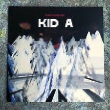 8 Bit Radiohead - Kid 8 (Black Vinyl) UFO4LP