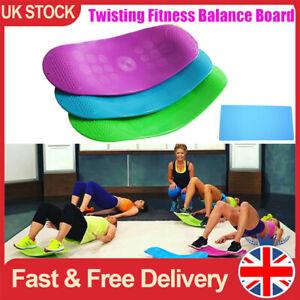 Training Balance Board Twisting Fitness Balance Board Yoga Exercise Sport Board