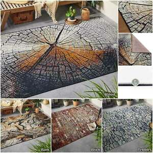 Modern Rugs Flatweave Area Quality Patio Conservatory Large Indoor Outdoor Rugs