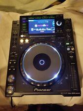 Pioneer CDJ2000-NEXUS DJ Turntable-studio use only- excellent condition