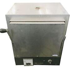 Dental Lab Equipment: Kerr 999 Sybron Burn Out Oven, Furnace