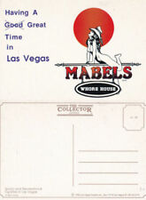 Nevada Unposted Collectable USA Postcards