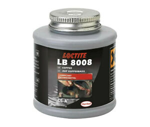 LOCTITE 8008 GRAISSE ANTI GRIPPAGE HAUTE TEMPERATURE 113G / 893217