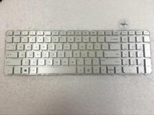 Original New Fit HP Pavilion g6-2000 g6-2100 g6-2200 series US white keyboard