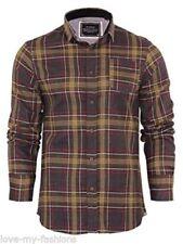 Camisas de vestir de hombre en color principal multicolor 100% algodón