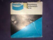 NEW HOLDEN  BENDIX STROMBERG SINGLE BARREL BASE