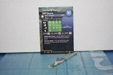 Axis & Allies War at Sea Surface Action ORP Dragon 4/40