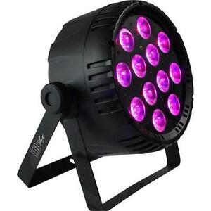 Blizzard Pro LB PAR Hex RGBAW+UV LED Light