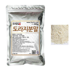 Natural 100% Balloon Flower Roots Powder Bellflower Root Powder Healthy 300g