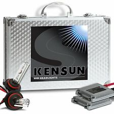 Kensun HID Headlight Xenon Conversion Kit 35W