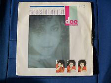 Dee Lewis - The Best of My Love / This Love - Phonogram Dee 3