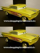 Disney Cars Lowrider Yellow Ramone Up and Down 1:43 Oversized Pixar