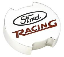 FORD RACING M-6766-MP46 BILLET PAINTED OIL FILLER CAP COVER (4.6/5.4)