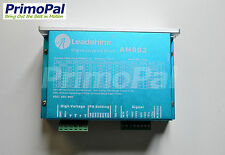 Leadshine AM882 Stepper Drive with Sensorless Detection, Up to 80VDC/8.2A