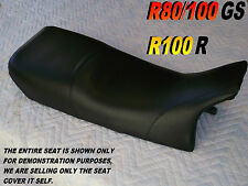 BMW R80GS R100GS 1986-93 R100R 1992-95 replacement seat cover R100 GS BLACK 271A