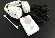 ASTRO A40 Gaming Headset + MixAmp Pro TR for XBOX ONE Headset PC Headset