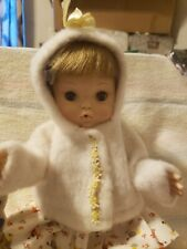 Vintage Effanbee Tiny Tubber Baby Doll
