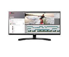 "2822166 LG 34um88c LCD Monitor 34 """