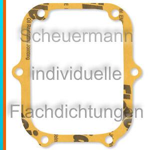 Dichtung Differentialdeckel für BMW 1500/1502,1600/1602,1800/1802,2000/2002, E21