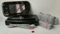Nintendo Wii U 32GB Legend of Zelda Limited Edition | Konsole | gebraucht