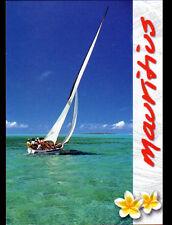 ILE MAURICE (OCEAN INDIEN) REGATE