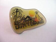 Great Design Finland LAPPI LAPLAND Pin