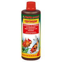 Sera Pond Cyprinopur 500ml Water conditioner against frequent diseases in ponds