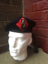 Royal Irish Constabulary/Auxie balmoral I Coy cap size 58