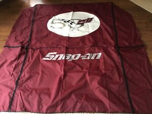 Cover for Large Snap On Corvette Toolbox - Never Used