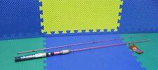 "Okuma SST Ladies Edition Trout Spinning Rod Pink 6'6"" Ultra Light SST-S-662UL-LE"