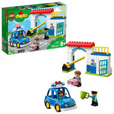 LEGO DUPLO Police Station - 10902