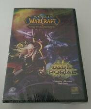 Warcraft CCG - Dark Portal - Starter Deck: Sealed