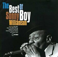 Sonny Boy Williamson - The Best Of [CD]