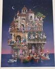 Superstitions - James Christensen signed and numbered/ print