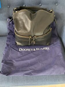 Dooney & Bourke Black Bag