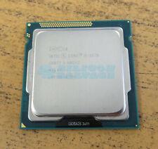 Intel Core i5-3570 LGA1155 3.40GHz 6MB 5GT/s CPU Processor SR0T7