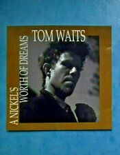 Tom Waits – A Nickel's Worth Of Dreams 1974-82-
