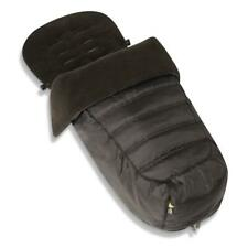 baby jogger Multifit Footmuff 2 (Jet) - Suitable From Birth