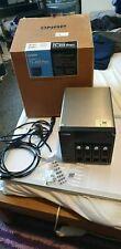 Qnap 459 Pro+  2Gb ram 3x2tb drives included 6TB.