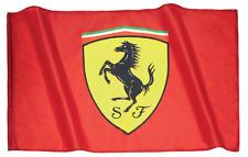 Scuderia Ferrari F1 Official Supporters Flag 120x90cm
