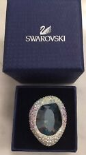 Swarovski Ring Hyacinth Pastel Large / 8 / 58 NIB $240 Discontinued