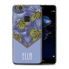 Housses et coques anti-chocs bleus Pour Huawei P10 Lite pour téléphone mobile et assistant personnel (PDA)