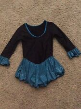 EUC Iceskating Dress Size Kids Small