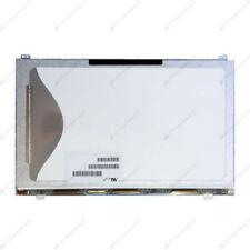 """Schermi e pannelli LCD Samsung con dimensione dello schermo 14"""" per laptop per Toshiba"""