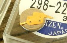 Citizen ECO Drive Batterie, 298-226, Rechargeable, Japan