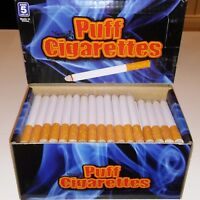 "(144) 3"" JOKE PUFF CIGARETTE - Fake Smoke Magic Trick Gag Toy Wholesale(1 gross)"