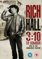 Neuf Riche Hall - 3 10 Pour Humour DVD