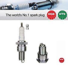 NGK BPR6ES / 7822 Zündkerze Standard 4 Stück WR7DC+ WR7DC+ + OE004 OE006 RN9YC
